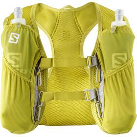 Salomon Agile 2 Backpack Set citronelle/sulphur spring